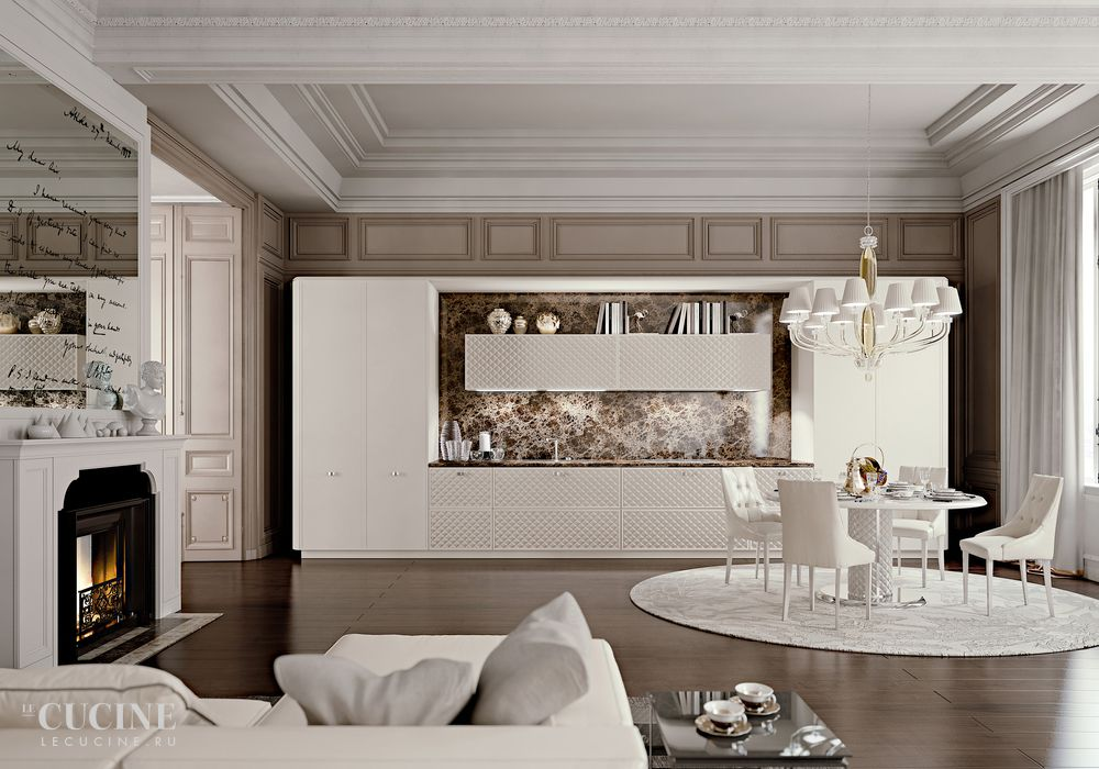 Фотография кухни Scic Bellagio #2 | Кухня | Pinterest | Modern and ...