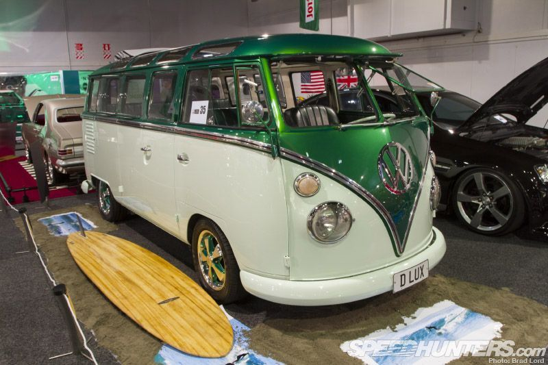 Amazing Pretty Much Sums Up This 23 Window 1963 Vw Kombi Deluxe