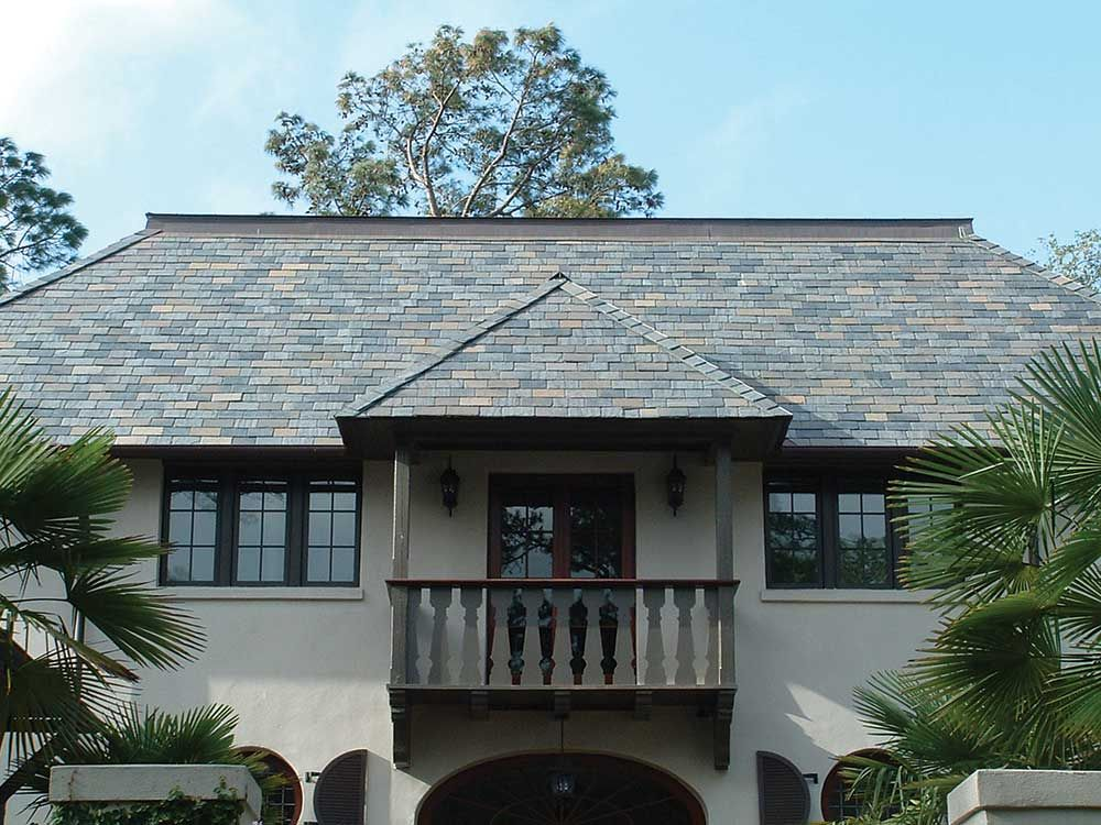 Best Pin By Rooforia Home Exteriors On Slate Roofs Roofing 400 x 300