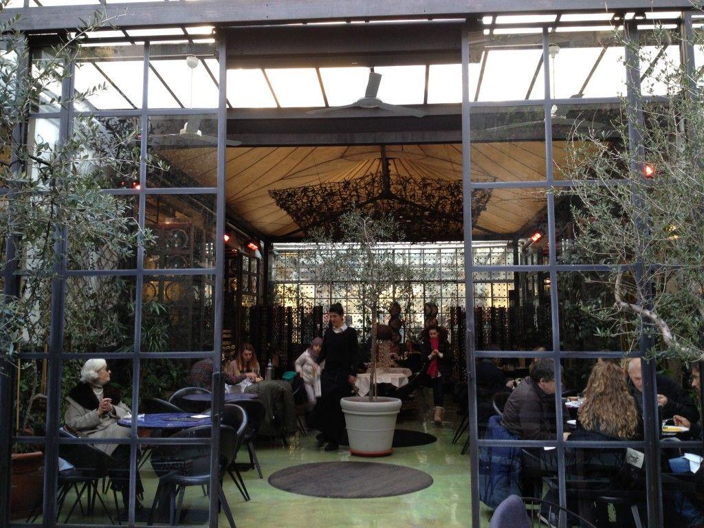 10 corso como cafe google search courtyard orangery pinterest corso como. Black Bedroom Furniture Sets. Home Design Ideas