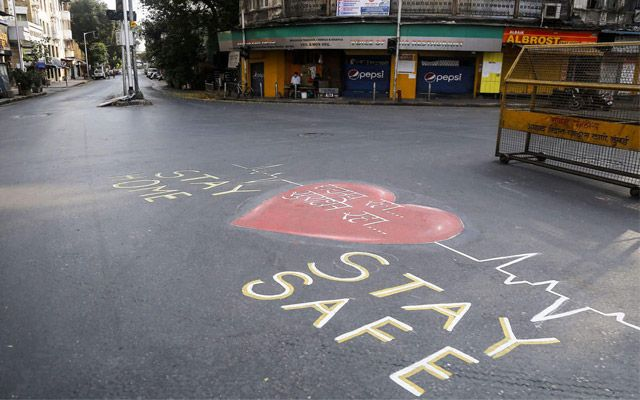 Five states including Maharashtra, TN extend lockdown till May 31