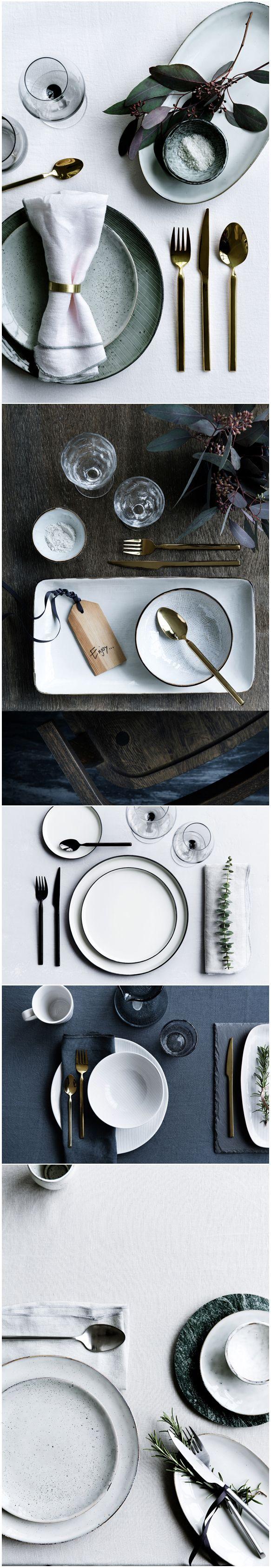 set the table with broste copenhagen eat pinterest geschirr keramikgeschirr und k chen. Black Bedroom Furniture Sets. Home Design Ideas