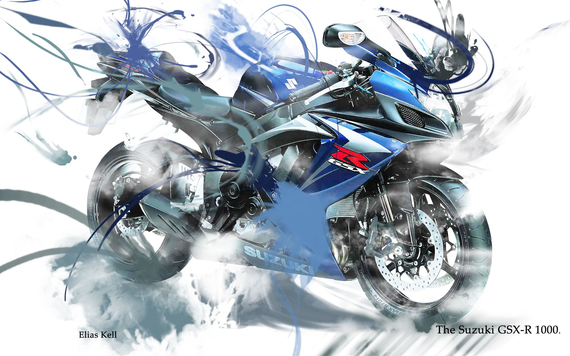 Suzuki Gsxr 1000 Wallpaper 18720 Hd Wallpapers Bikes Pinterest Sepeda Bmx Sni Slb203