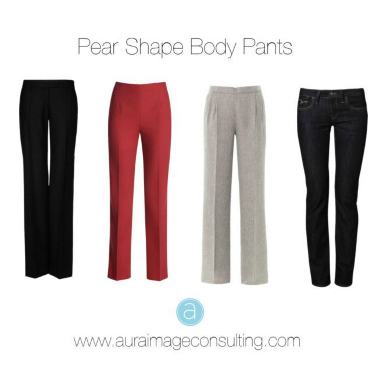 Pants and skirts for those with wide hips, thighs, and bum!