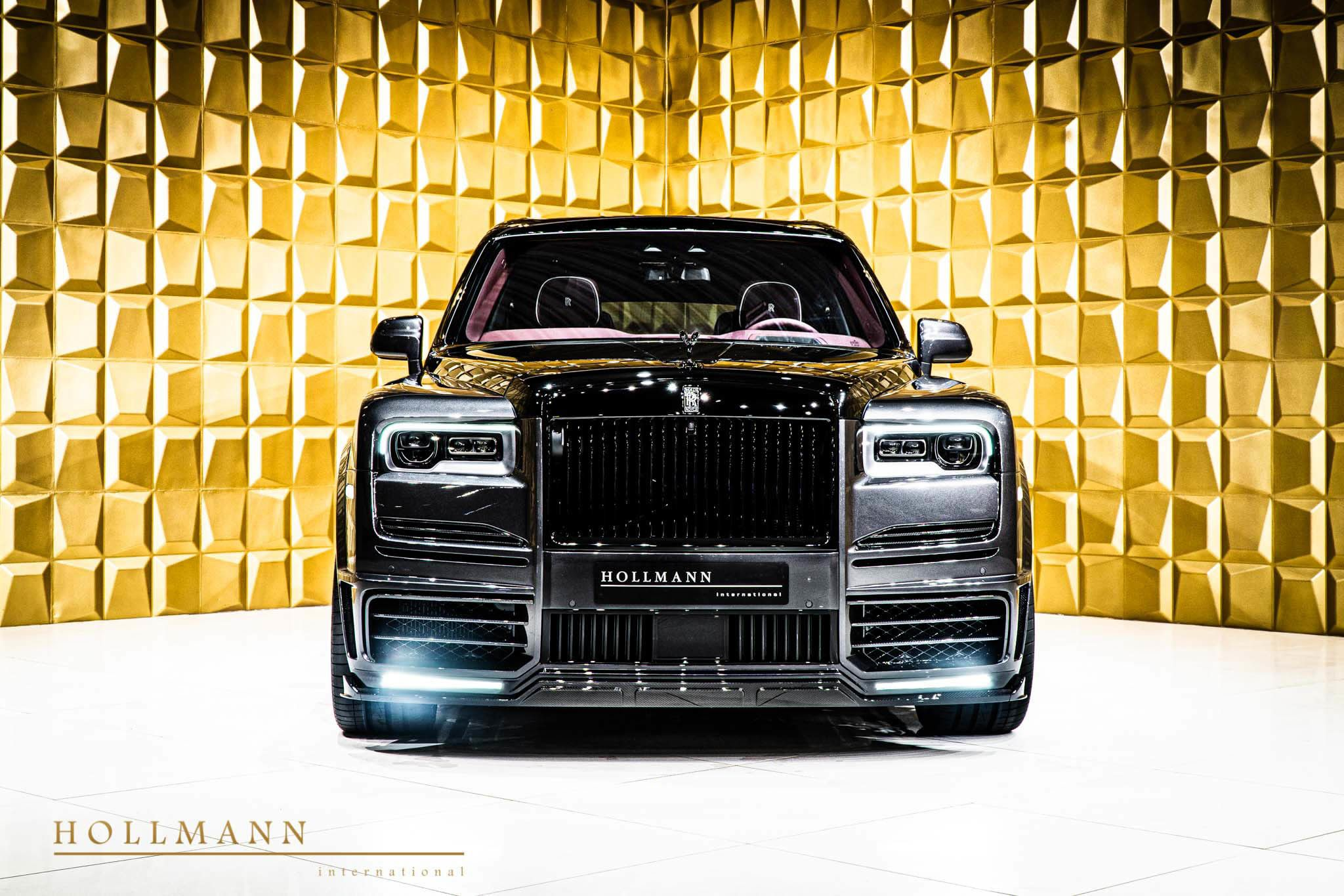 For Sale Rolls Royce Cullinan By Mansory Hollmann International Germany For Sale On Luxurypulse Rolls Royce Cullinan Rolls Royce Vintage Rolls Royce