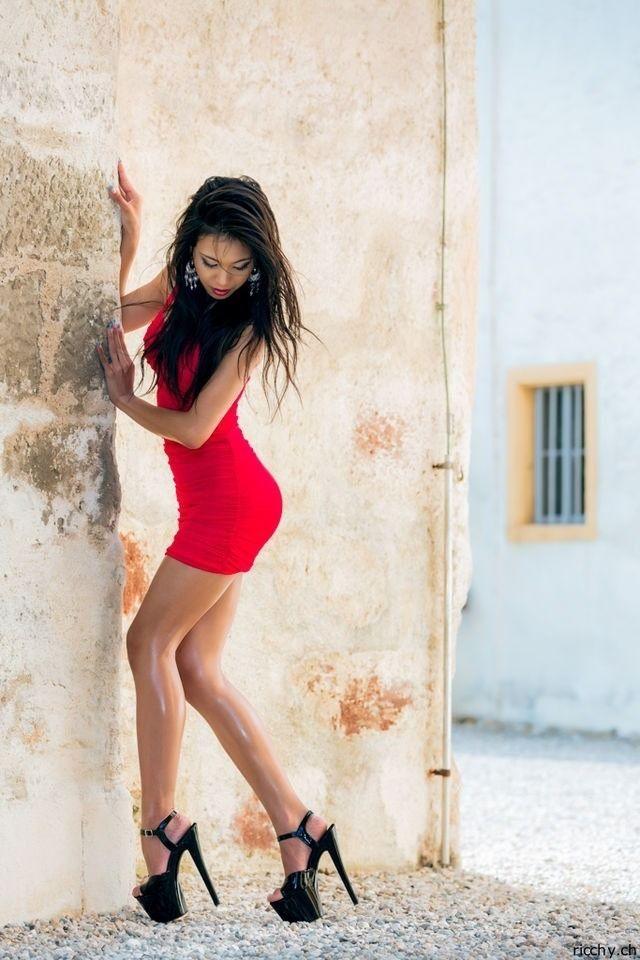 a521626861 50 Hot   Sexy Short Dress Inspirations