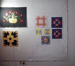 Quilt Design Wall | Sewing Room | Pinterest | Quilt design wall ... : design wall for quilting - Adamdwight.com