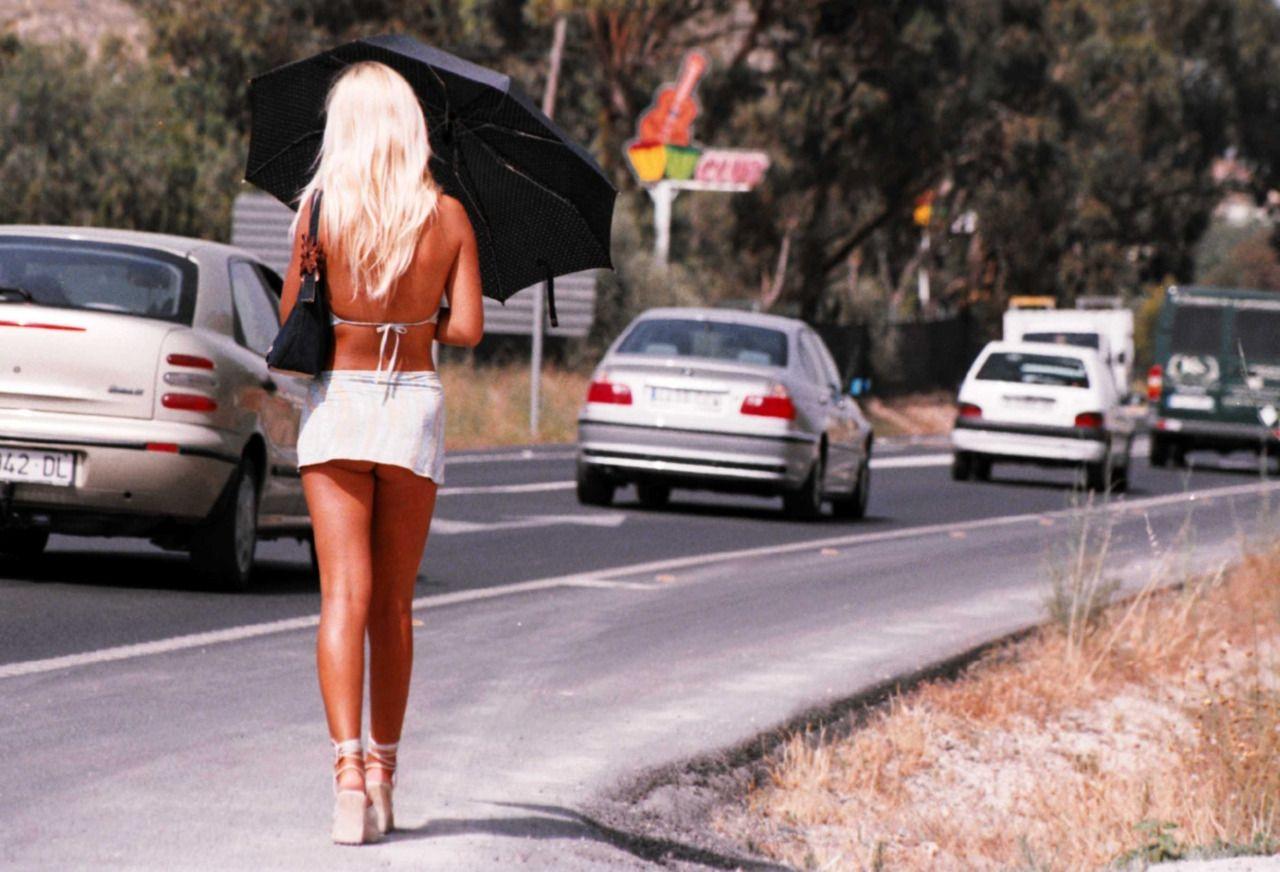 prostitutas callejeras barcelona putas.con