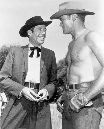 Chuck Connors Photo Gallery Photo Album Page Chuck Connors Profile