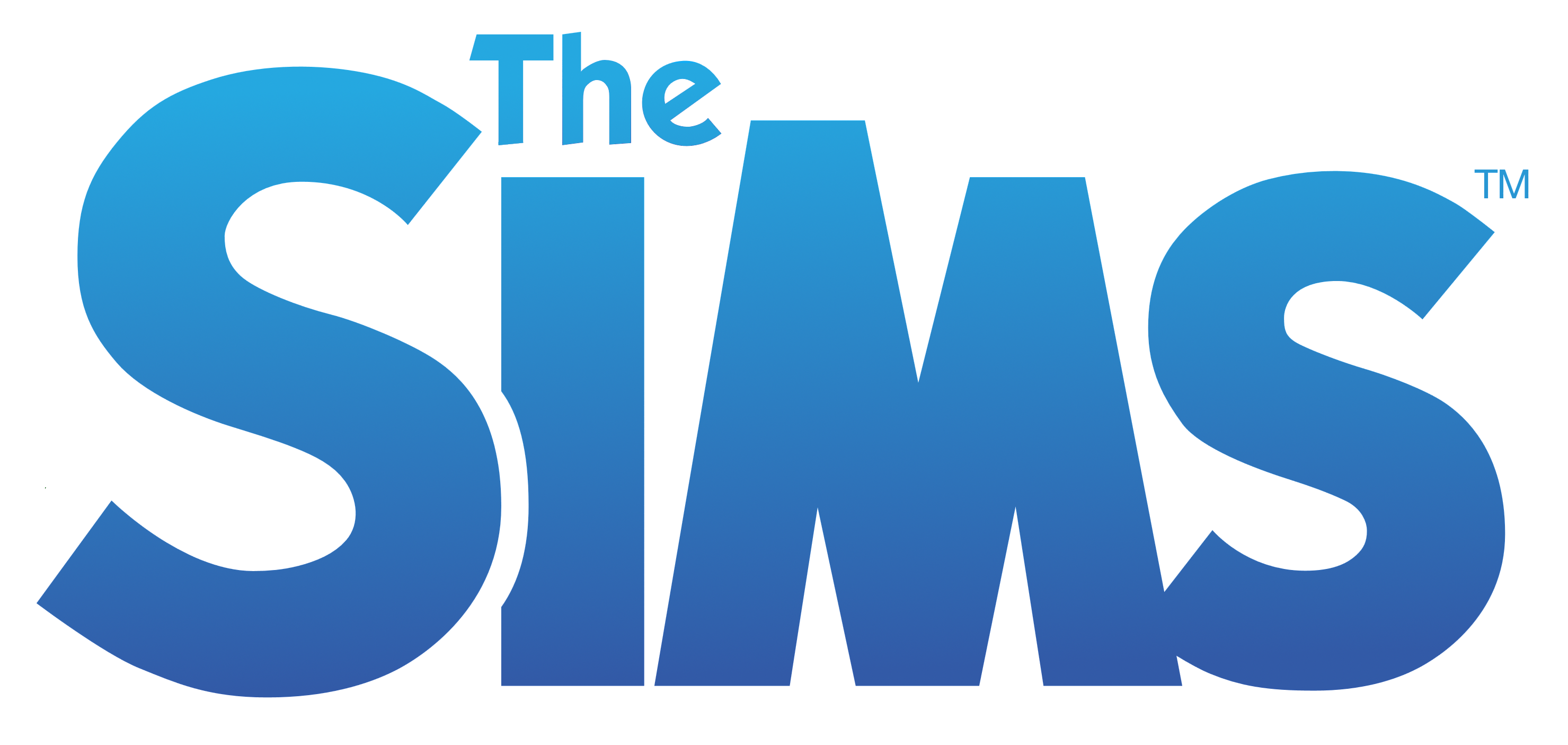 The Sims Logo Png Image Logos Sims Png Images