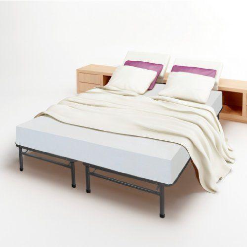 Best Luxtouch 10 Comfort Premium Memory Foam Mattress And 640 x 480