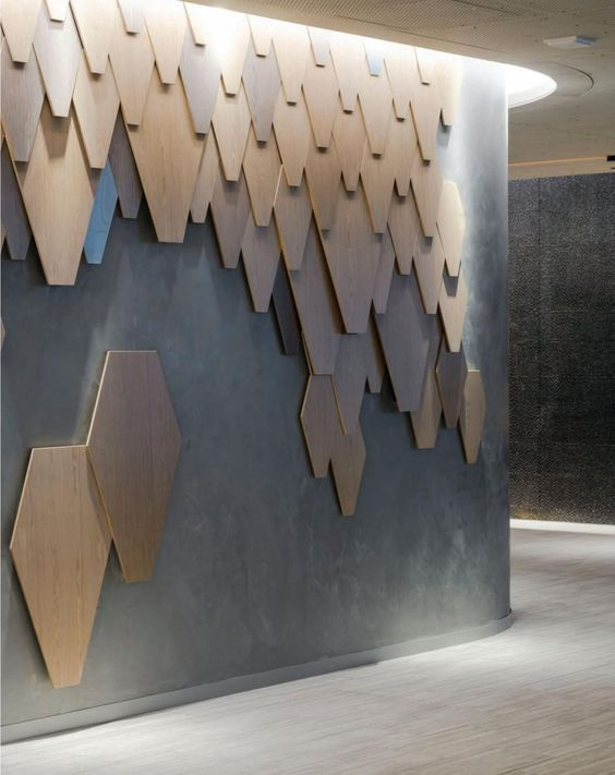 Textured Wall Wall Texture Design Wall Cladding Modern Interior