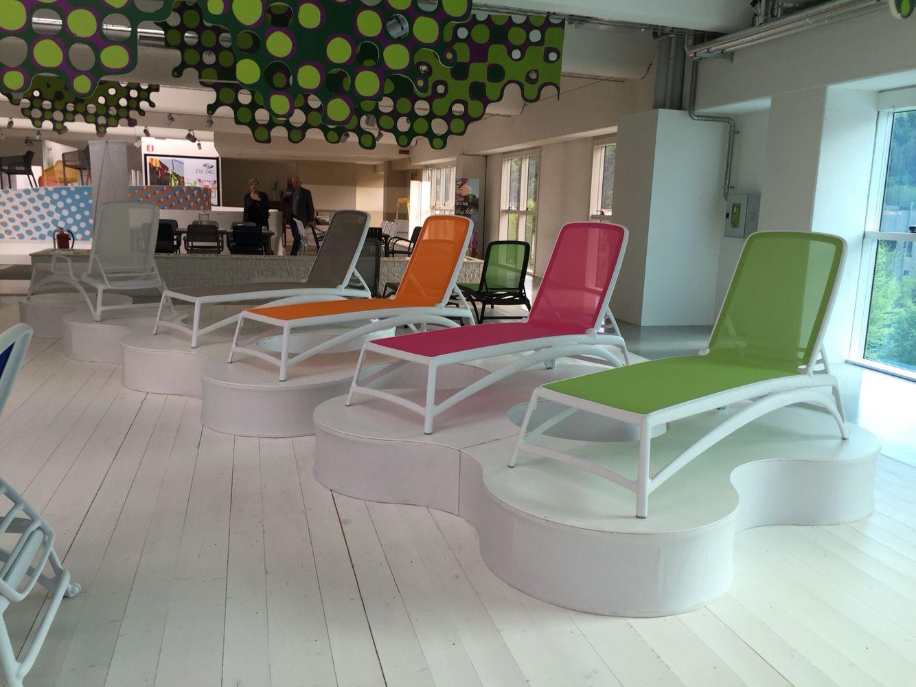 Nardi Mobili ~ Nardi atlantico sun loungers nardi outdoor furniture pinterest
