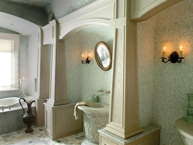 barry dixon interiors/images Traditional Bathrooms Barry Dixon
