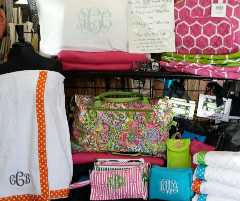 Sew what gifts embroidery and personalized gifts boutique sew what gifts embroidery and personalized gifts boutique brentwood nashville tennessee negle Images