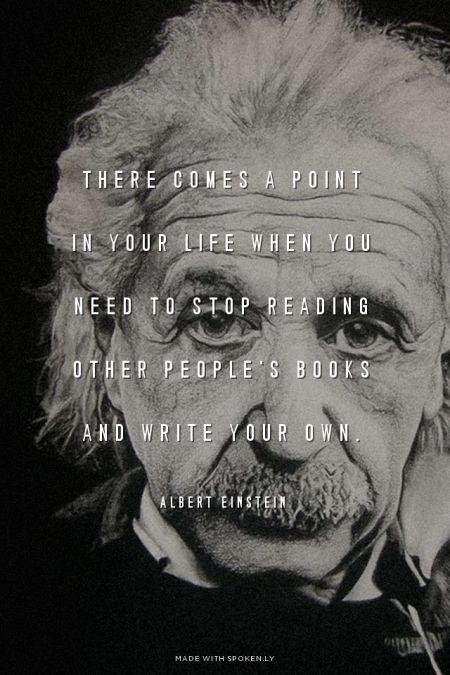 30 Albert Einstein Quotes - Pretty Designs