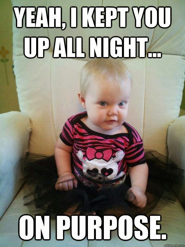 Funny Baby Pictures With Quotes : funny, pictures, quotes, Parenting, Humor, Baby,, Funny, Quotes,, Babies