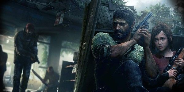 Troy Baker Interested in Returning The Last of Us Sequel