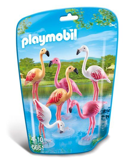 Add To The Playroom's Growing Menagerie With These