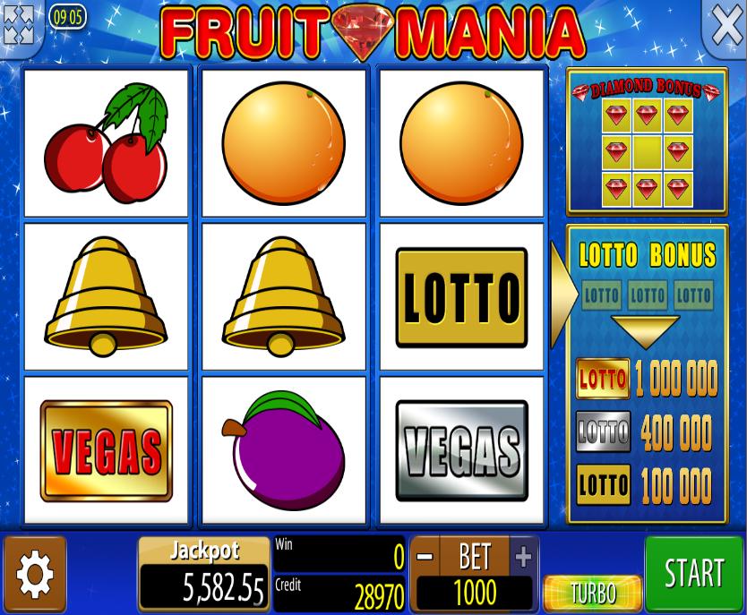 Slot Machine Gratis.Com