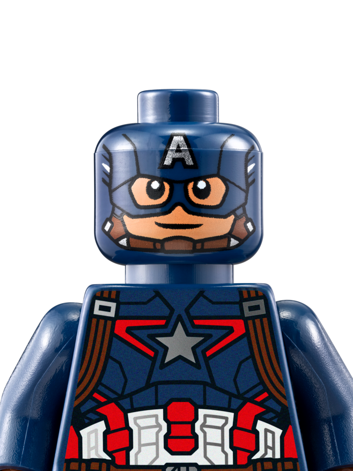Captain america characters marvel super heroes lego pinterest marvel super - Lego capitaine america ...