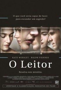 Filme O Leitor Filmes O Leitor Melhores Filmes