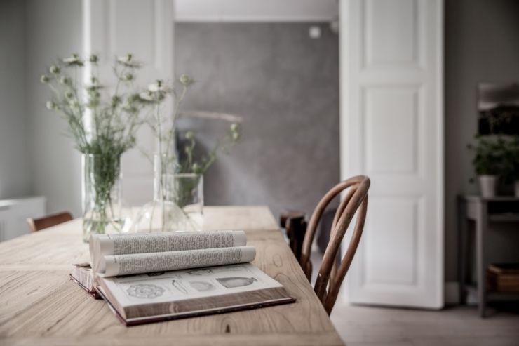 Binnenkijkers. Home InteriorsGrey ...