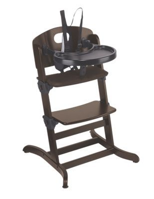 Convertible Wood High Chair Wood high chairs, High