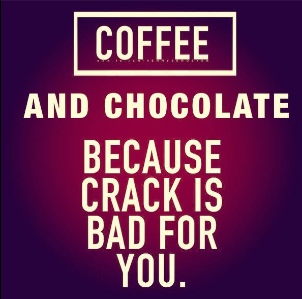 koffie fitness