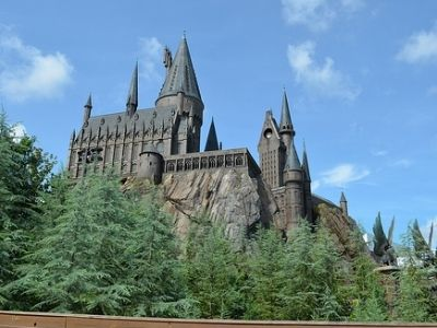 12 Places Where Harry Potter Was Filmed Harry Potter Filming Locations Harry Potter Places Wizarding World Of Harry Potter