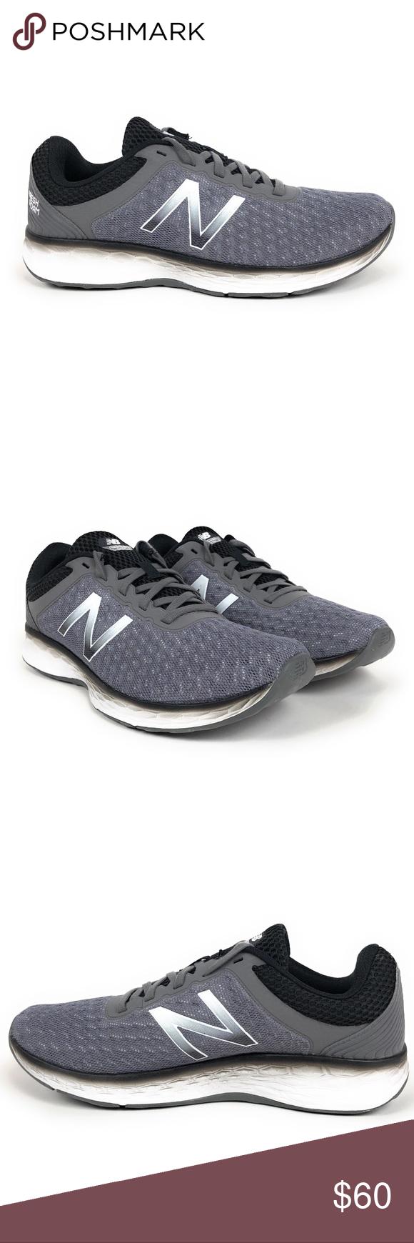 New Balance Fresh Foam Kaymin Shoes 4E