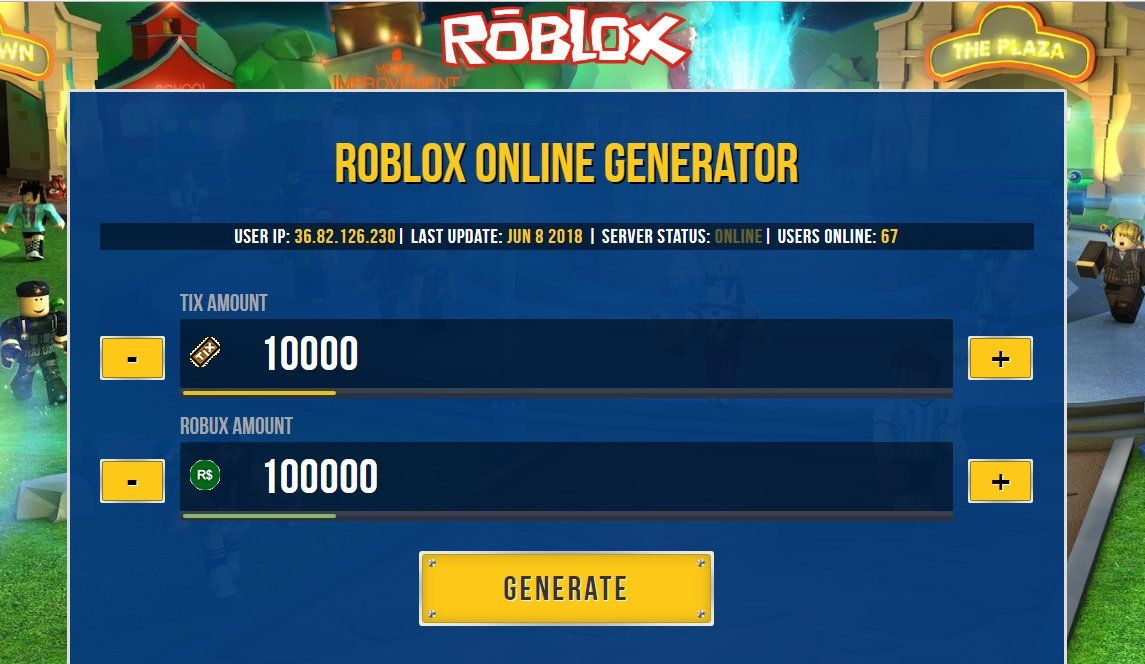 Hack Game Online Roblox Publisher Robux Generator Free Robux Website In 2020 Roblox Android Mobile Games Roblox Online