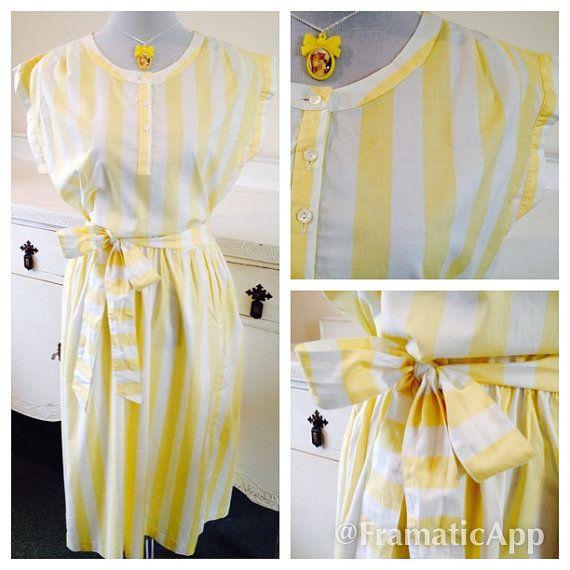 Laura Ashley Vintage 1950s Style Liberty Floral Dress 8 S Dresses 1950s Fashion Floral Dress