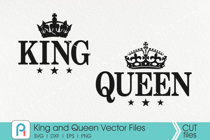 King Svg Queen Svg Crown Svg King Clip Art Svg File 522281 Svgs Design Bundles In 2020 Clip Art Svg Crown Clip Art
