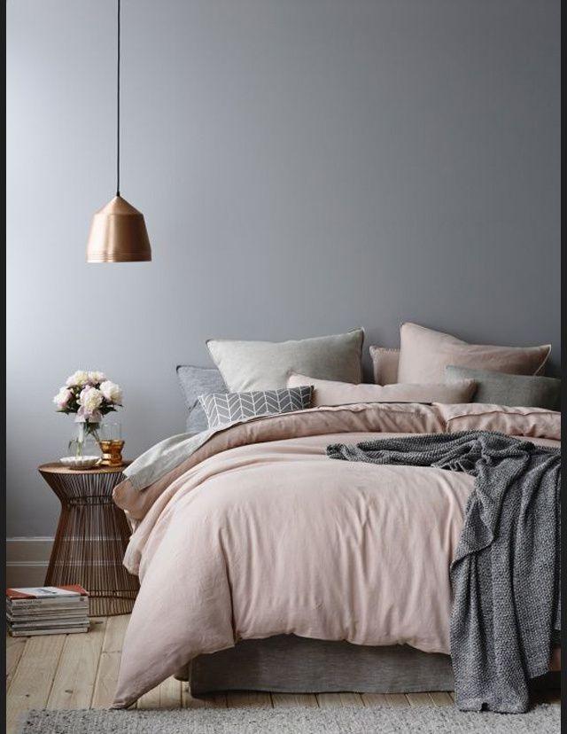 Les Plus Beaux Interieurs Scandinaves Vus Sur Pinterest Idée Deco - Chambre adulte scandinave