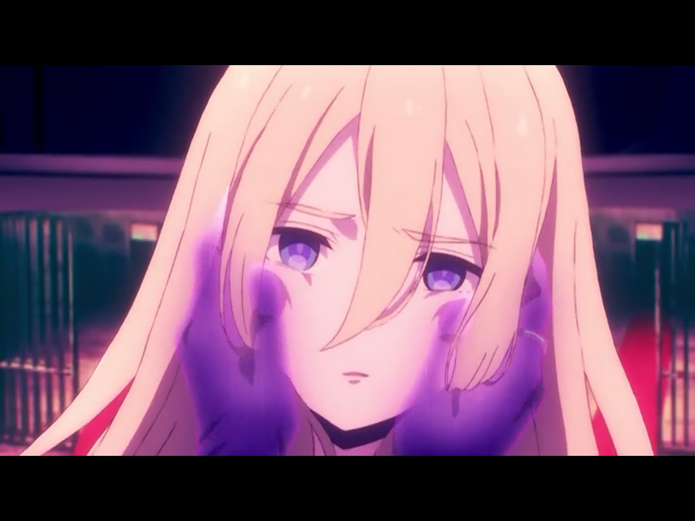 Violet adlı kullanıcının anime panosundaki Pin