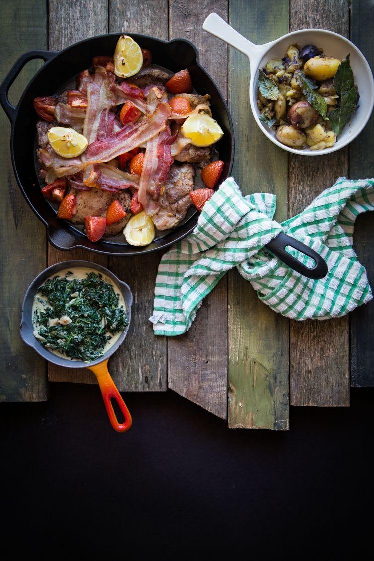 Jamie Oliver 30 Minuten Rezepte Schnell Kostlich Zum
