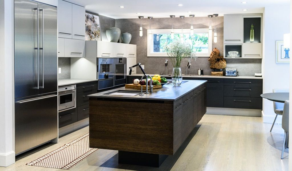 Best 2019 Modern Kitchen Trends – Give Your Home A Personality 640 x 480