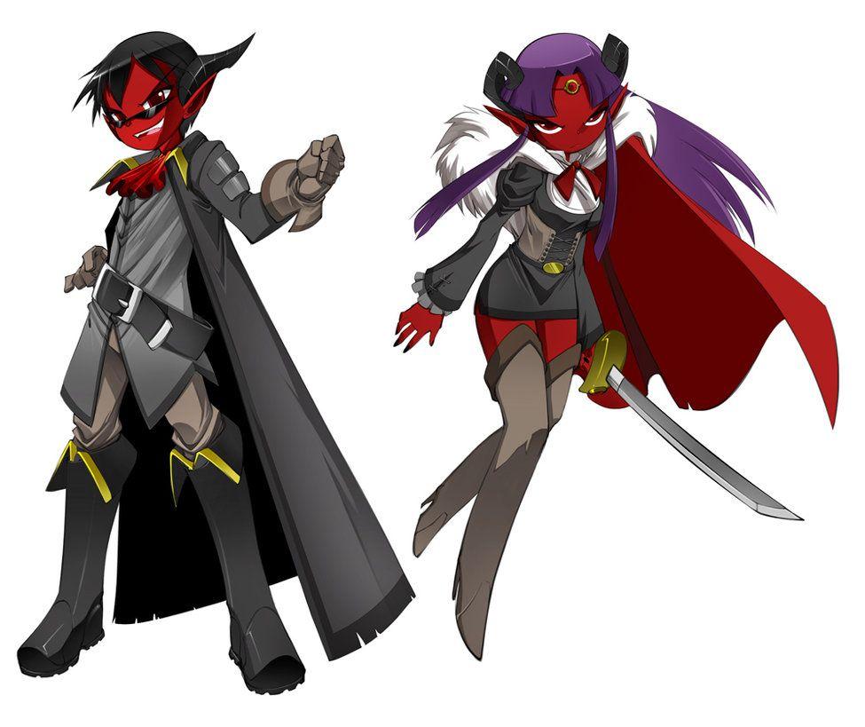 Red Pirates by bleedman on DeviantArt