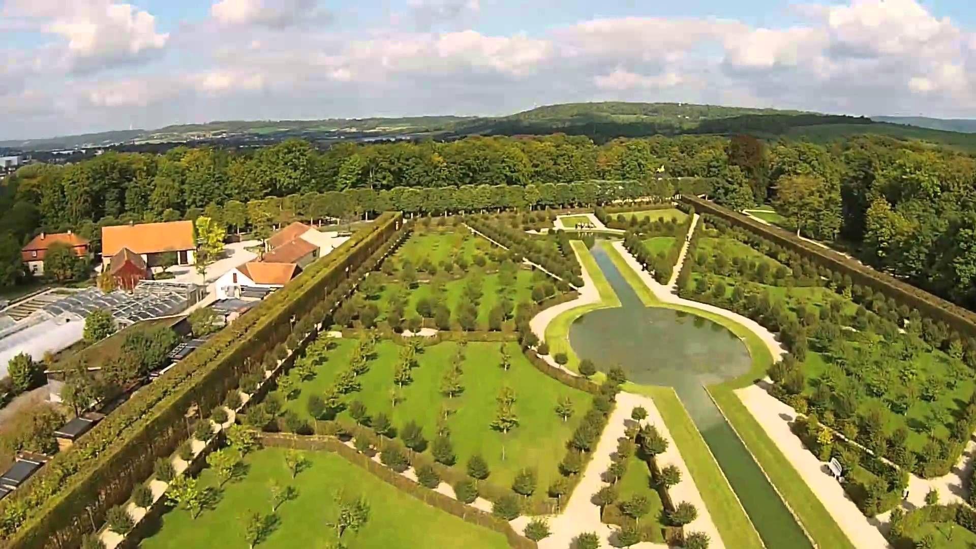 Bilder Von Bayreuth Eremitage Bayreuth Luftaufnahmen Youtube Luftaufnahme Youtube Bilder