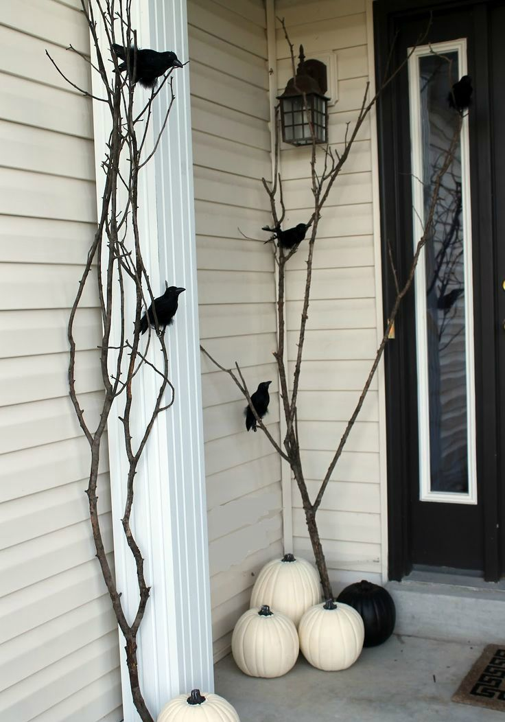 12 Best Halloween Haunted House Ideas for Halloween Pinterest - halloween haunted house ideas