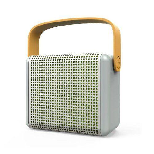 MiPow BTS1000-BK BOOM Bluetooth Lautsprecher: Amazon.de: Elektronik