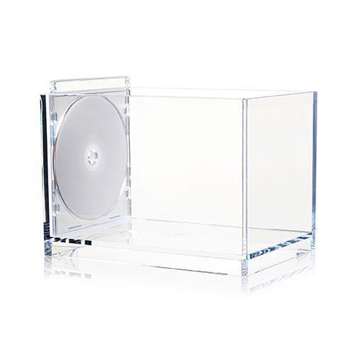 kasse til dvd
