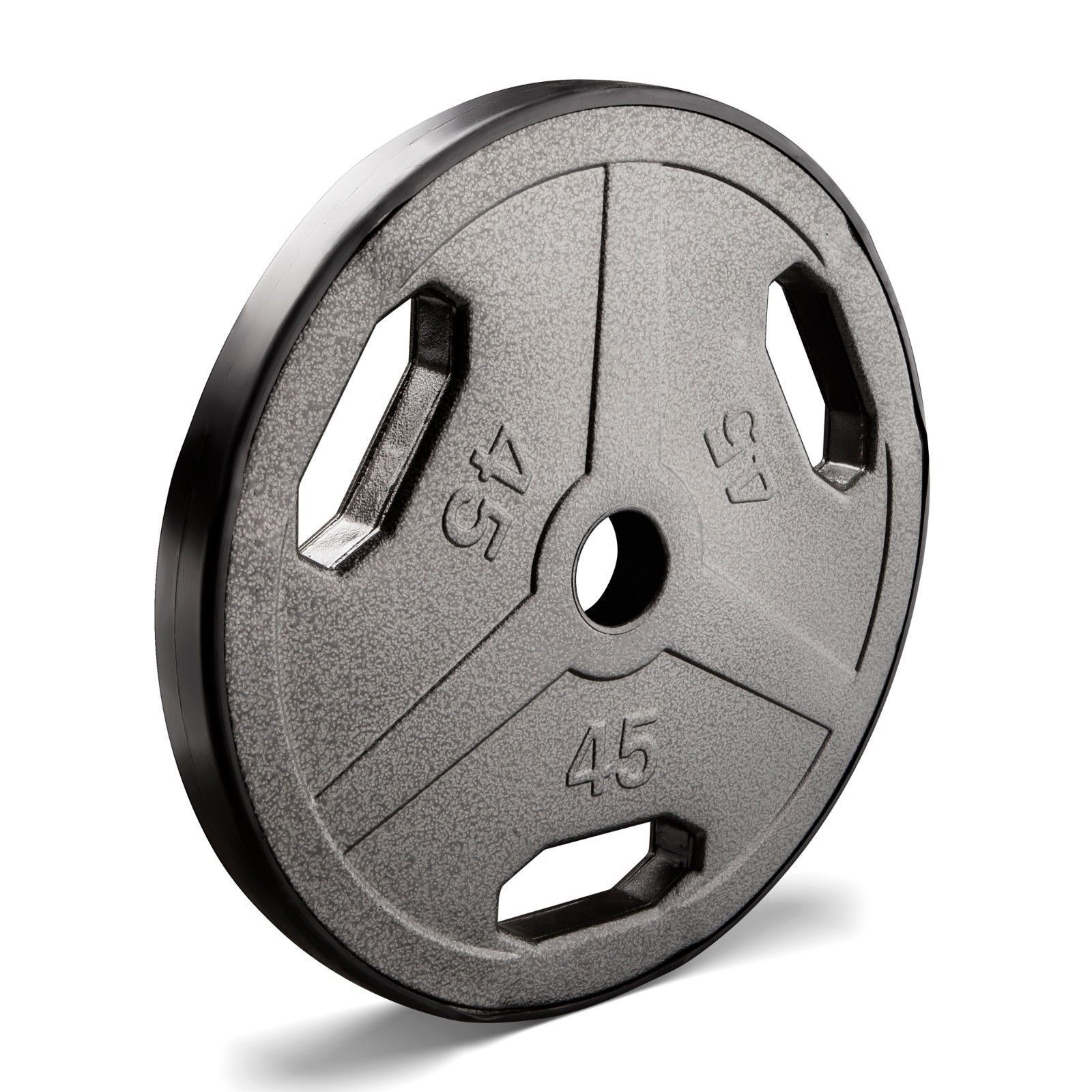Cast iron weight plates offers best quality manufacturer