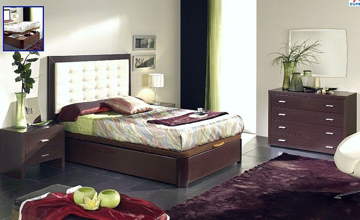 Bedroom Furniture Miami for High Quality Products , Bedroom ...