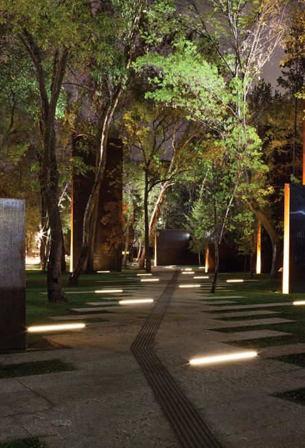 08_memorial-sandra_pereznieto u00ab Landscape Architecture Works | Landezine | uc2e4ub0b4 ub514uc790uc778 uacfcuc81c | Pinterest ...