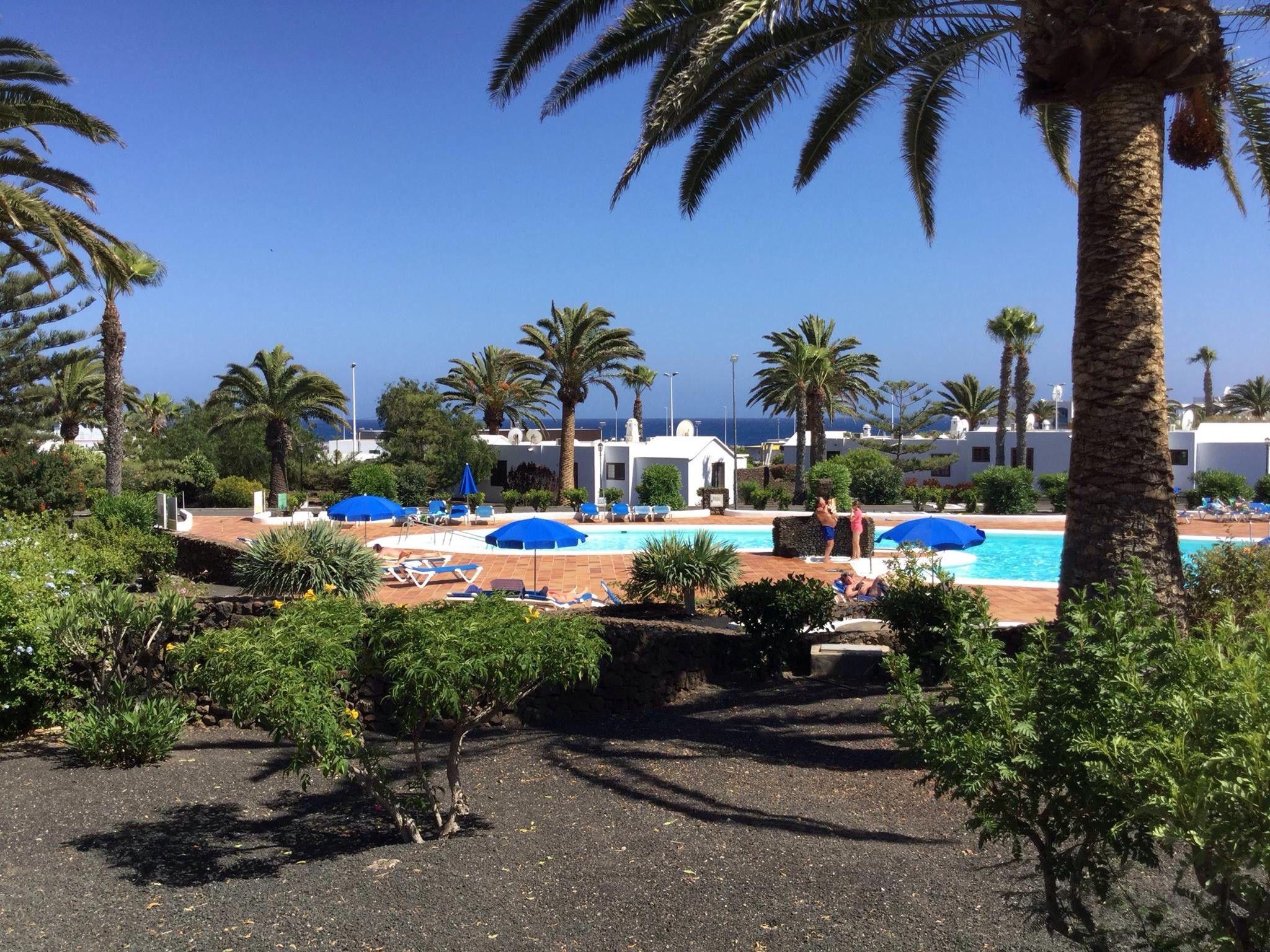 Casas del Sol Playa Blanca Lanzarote