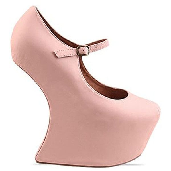 4fdaa4353867 How to Walk in Heel-Less Shoes Like Snooki via Polyvore featuring shoes