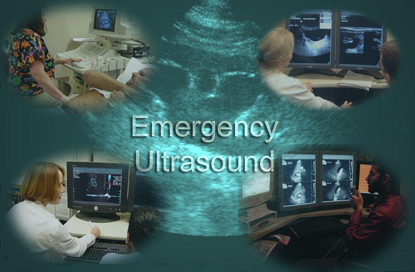 Emergency Ultrasound...very helpful selftutorial web site