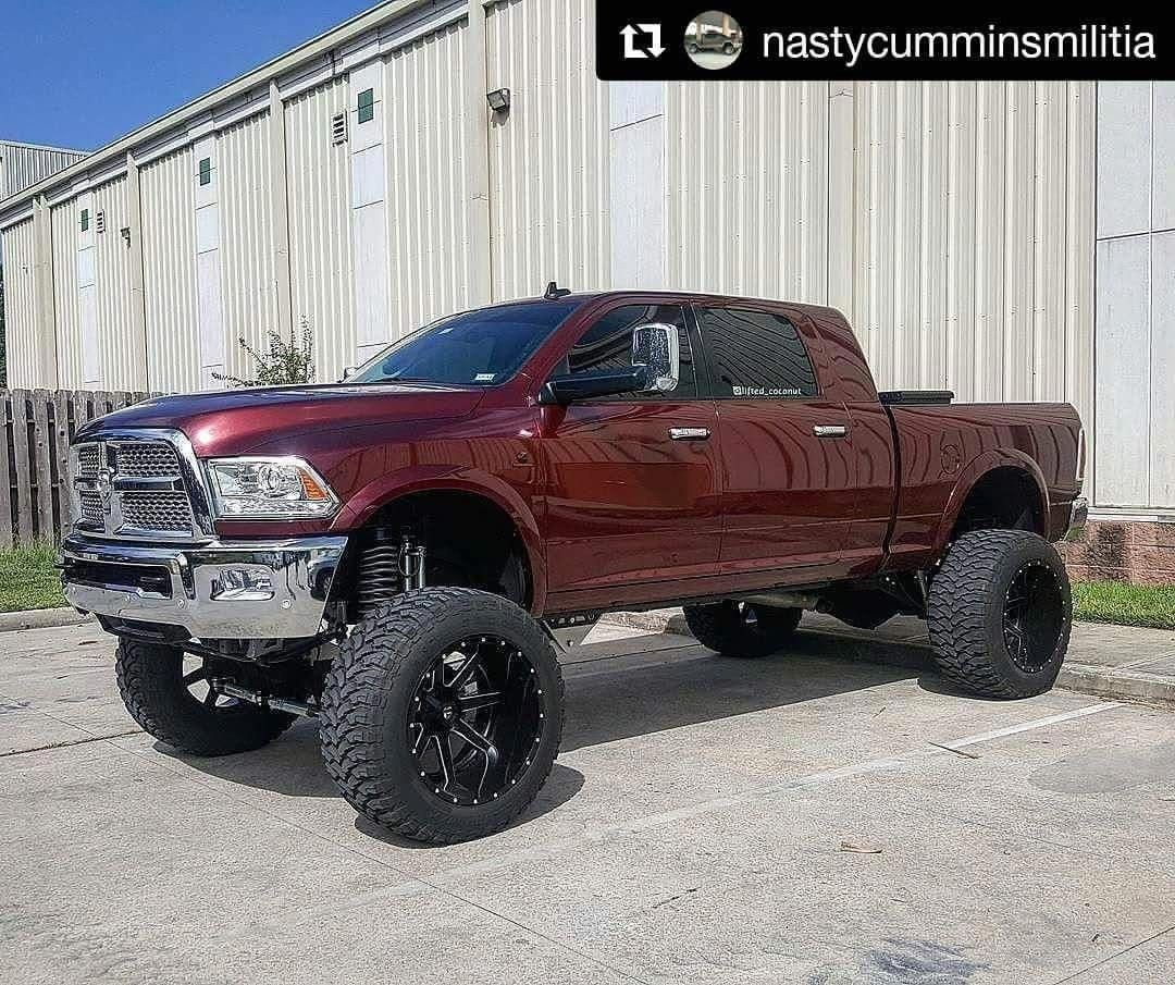 Pin by Jay on Country in 2020 Jacked up trucks, Diesel